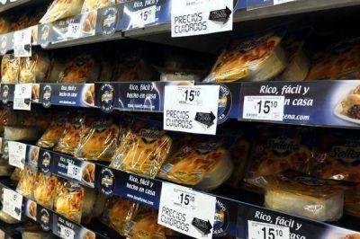 Rige desde hoy la nueva lista de Precios Cuidados: ¿qué productos incluye?