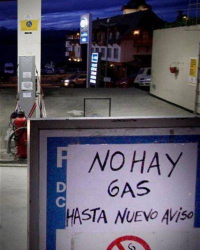 Aumenta el GNC y restringen su venta para asegurar el gas a los hogares
