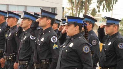 Es oficial el traspaso de la Polic�a Federal a la Ciudad con 19.497 efectivos