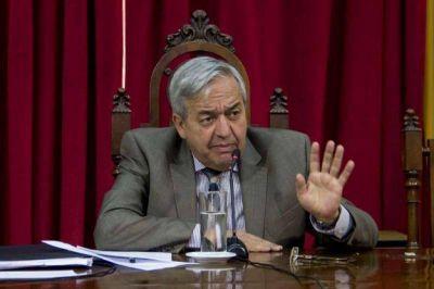 Godoy no está de acuerdo con el proyecto de reforma de la Constitución