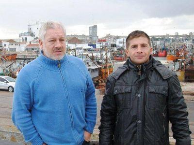 """Daniel Sosa: """"Tenemos que encontrar y generar un lugar para defender al Puerto"""""""