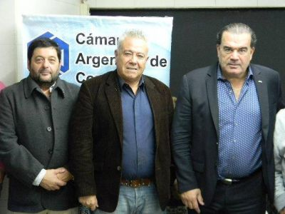 Juan Gutiérrez seguirá presidiendo CAMECO