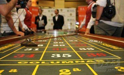 Por la crisis, bajó un 30% el nivel de apuestas en el Casino de Mar del Plata