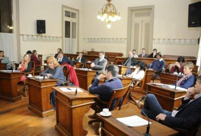 Tras el fallo, la oposición ratificará que se derogue la tasa de seguridad