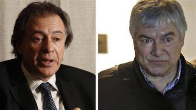 Revelan en la Justicia cómo el kirchnerismo protegió a Báez y López