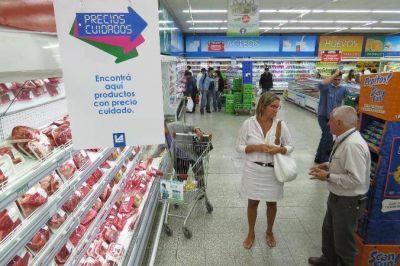 Precios Cuidados: los productos en la provincia
