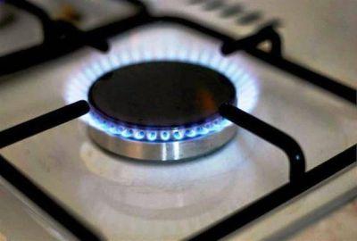 Tarifazo del gas: