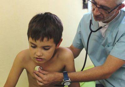 La provincia organiza servicios de atenci�n diferenciada para enfermedades respiratorias