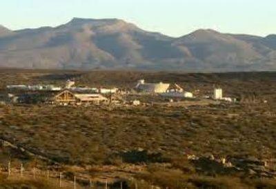 El Gobierno está preocupado por una base china en San Juan