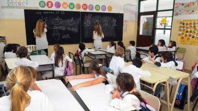 Vuelven los aplazos a las escuelas primarias de Provincia