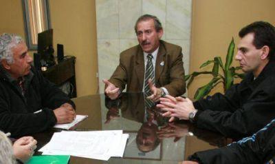 UNSJ: Pintos no jugará y siguen en pie 3 candidatos