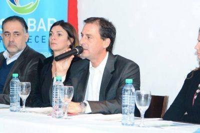 Se realizó el 1º Encuentro Escobar Sustentable para abordar la problemática de los residuos sólidos urbanos