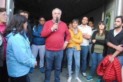 """""""La dirigencia local de Cambiemos tiene que asumir lo que hicieron"""""""