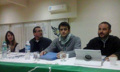 El Subsecretario de Coordinaci�n de Pol�ticas Agropecuarias destac� las acciones del gobierno