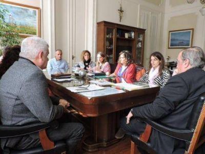 El Municipio comprometió su apoyo al programa de Responsabilidad Social y Sustentabilidad