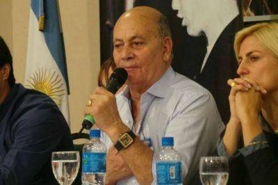 """VENEGAS: """"EL PJ NO ES EL PERONISMO"""""""