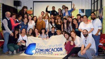 Tagliaferro dejó a los estudiantes de Tecnicatura en Comunicación sin sede