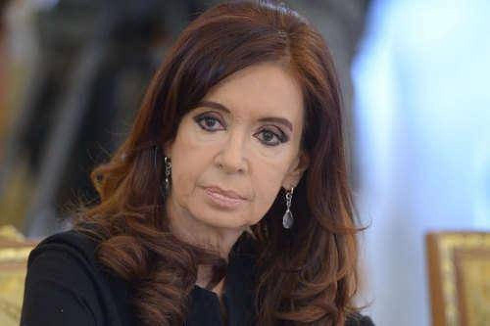 Tras el pedido de Cristina, también en Balcarce se armará un Frente Ciudadano