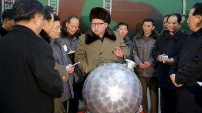 Corea del Norte anunció que continuará con el desarrollo de su arsenal nuclear