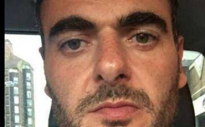 """Adrián Urrelli responsabilizó a Julián Álvarez por el """"vandalismo contra el edificio del HCD"""""""