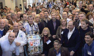 Macri confirmó al Momo como la pata sindical del Gobierno