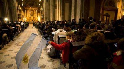 La preocupación del Papa por la justicia argentina