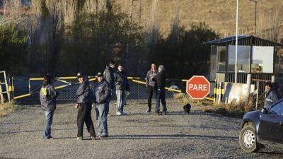 No fueron allanadas cinco propiedades clave de Lázaro Báez