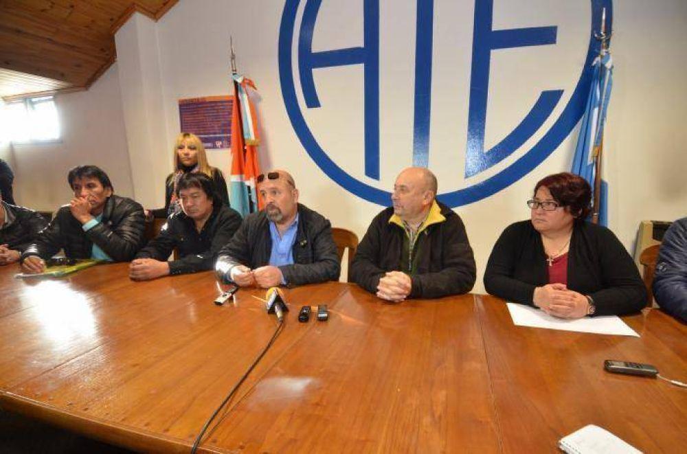 El IPV colaboró con la finalización de la primera etapa del Centro de Salud de ATE