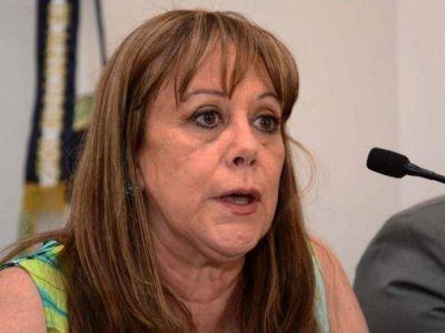 """Pobreza en Jujuy: para la Ministra Galfre la provincia """"es una parte más del país"""""""