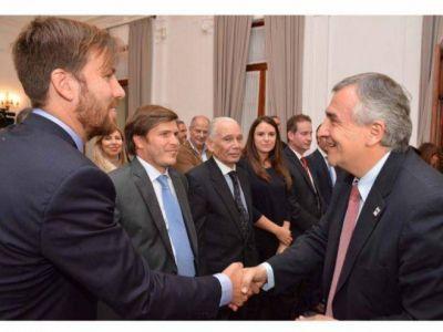 SE FIRMÓ CONVENIO ENTRE EL GOBIERNO DE LA PROVINCIA Y LA ASOCIACIÓN DE TELERADIODIFUSORAS ARGENTINAS