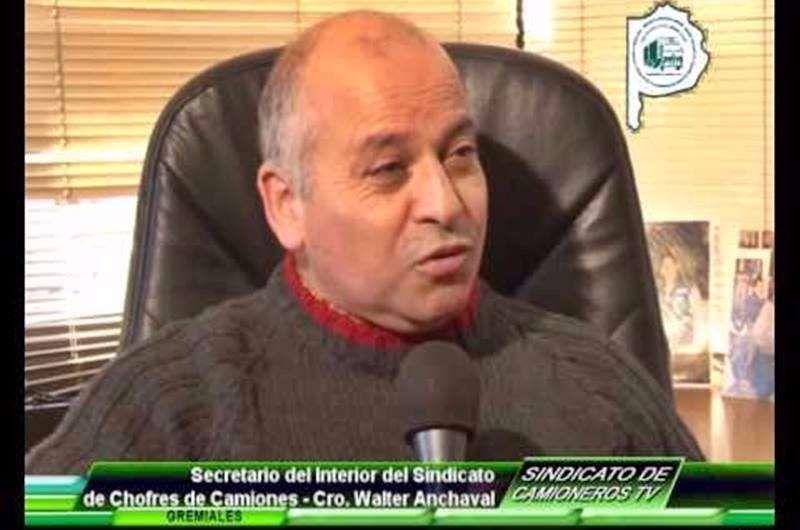 Intervinieron el Sindicato de Camioneros de Tandil por denuncia de desfalco a afiliados