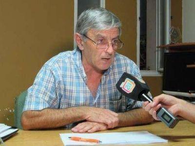 Por disposición del FR, la presidencia del bloque será ahora de Guillén