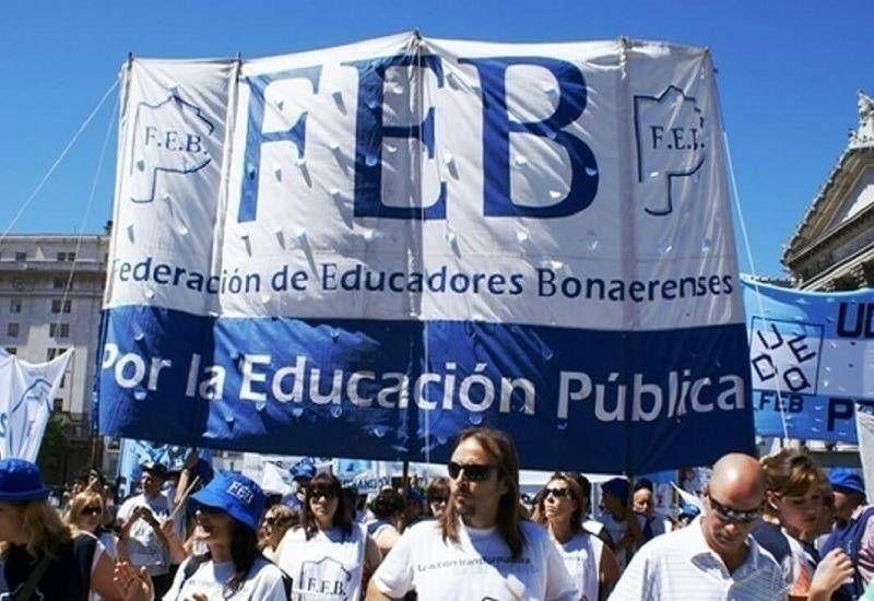 La FEB cruzó a Finocchiaro: