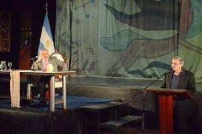 Cosquín recibió $2.5 millones de Nación para el pago de los salarios