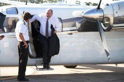 El Gobierno va a vender uno de sus aviones