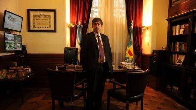 Semana clave en Tribunales: declaran Abal Medina y Capitanich por Fútbol para Todos