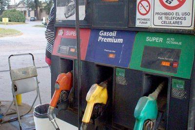 Impacta fuerte en Rojas el aumento de los combustibles; pronósticos no alentadores