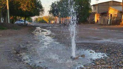 El DPA autorizar� un aumento inicial del 35% en la tarifa de agua