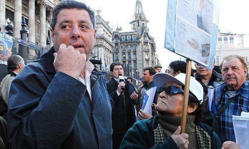 De Angeli dice que no le disgustaría ser candidato a gobernador