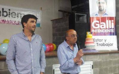 El Intendente Galli vetó siete ordenanzas sancionadas por el Concejo Deliberante