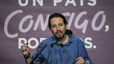 La izquierda radical se une en España para superar al PSOE