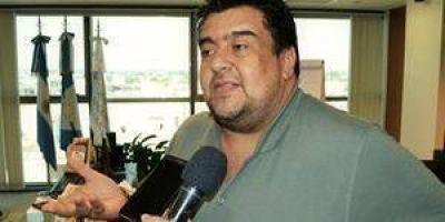 "Ministro González: ""No es una provincia insegura, es mala prensa"""