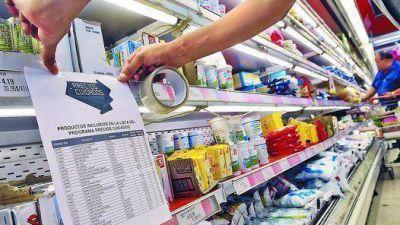 """Comercio reforzará controles para garantizar los """"Precios Cuidados"""" en Tucumán"""