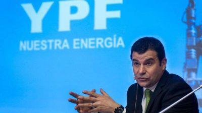Galuccio cobró 72 millones de pesos al dejar su cargo en YPF