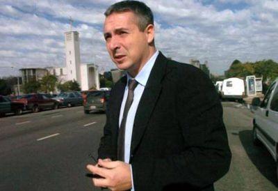 El mal momento de Víctor Stinfale en prisión: problemas de salud y preocupación por la causa