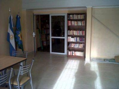 Las Bibliotecas expresaron su descontento ante el veto de Galli a la Ordenanza