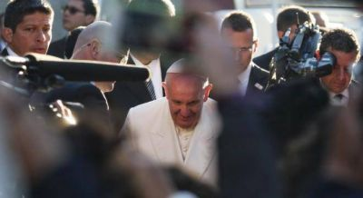 El Papa quiere unir a los movimientos sociales para resistir el modelo de Macri