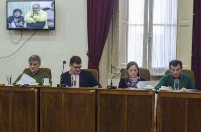 Proponen crear un Departamento para controlar los servicios p�blicos concesionados por el municipio