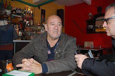 Vendedores ambulantes quieren volver a instalar puestos en Luro e Independencia