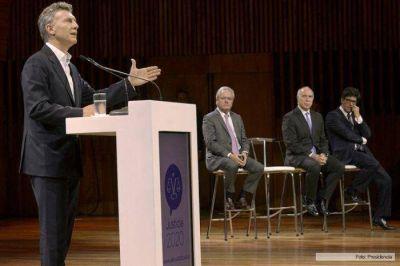 Juan Aicega : Se crearán nuevos Juzgados Federales en Mar del Plata